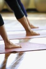 Yoga Probestunde