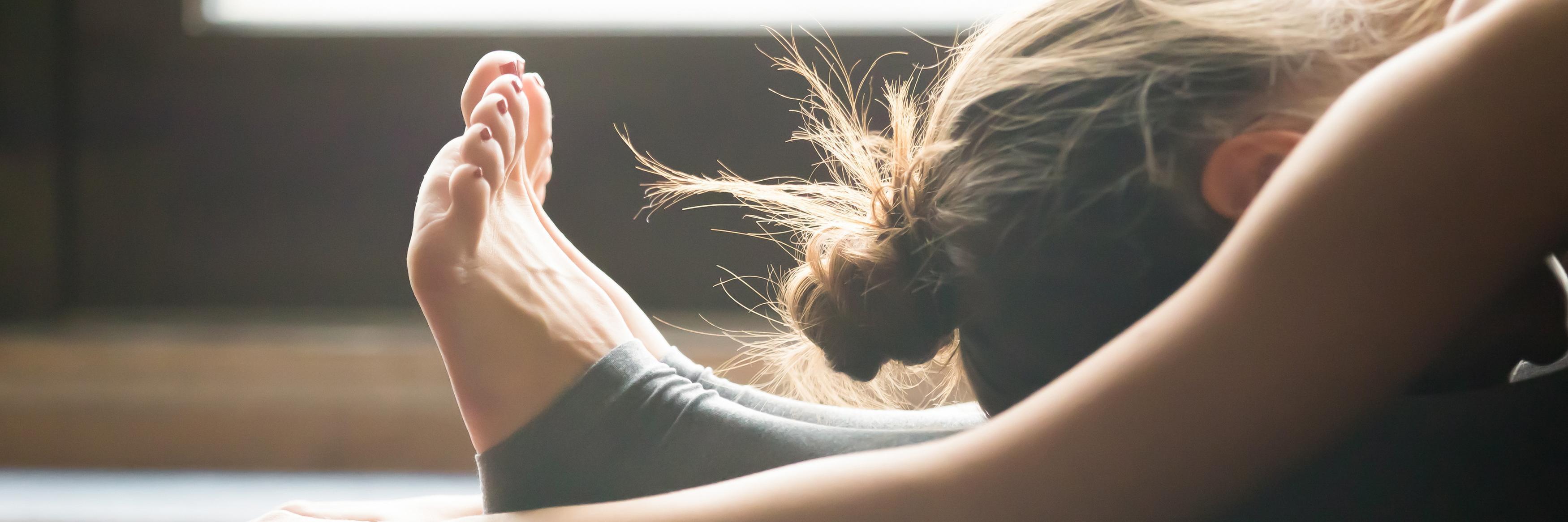 Yin Yoga Special – Rückzug und Regeneration