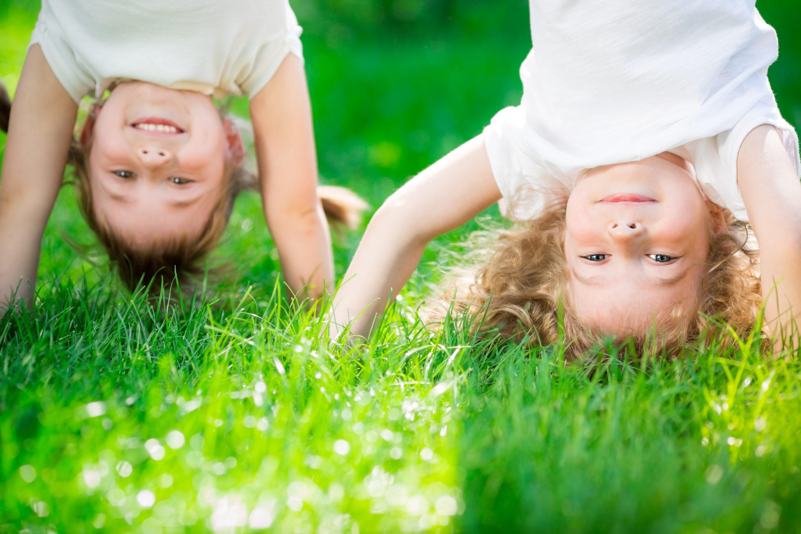 Kinder-Yoga-Workshop